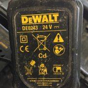 Foreuse Dewalt DE0243