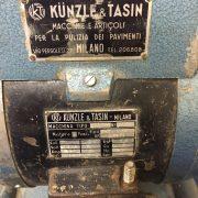 Ponceuse Kunzle & Tasin LPS250