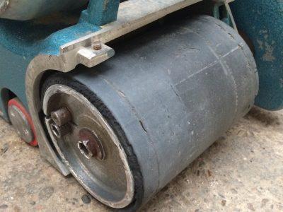 Cylindre ponceuse Kunzle & Tasin